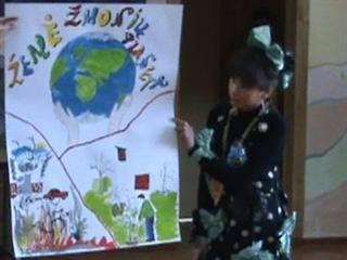 Gražiausio aplinkosauginio plakato konkursas
